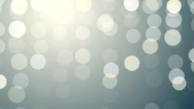 Sparkling glitter background video