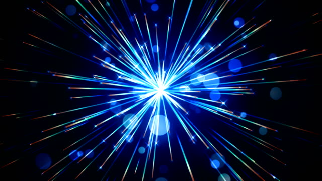 Sparkling Light Streaks Sparkling Light streaks flowing with bokeh light particles background animation suited for broadcast, commercials and presentations. It can be used also in Fashion, Photography or Corporate animations. {{asset.href}} stock videos & royalty-free footage