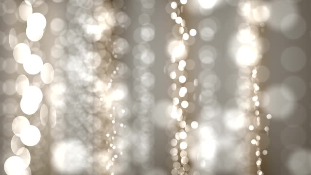 Sparkling Lights (Loopable)