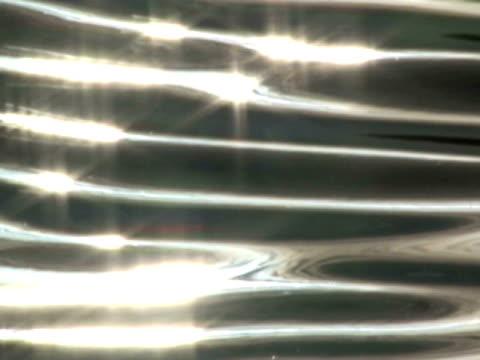 Sparkling Water Background video