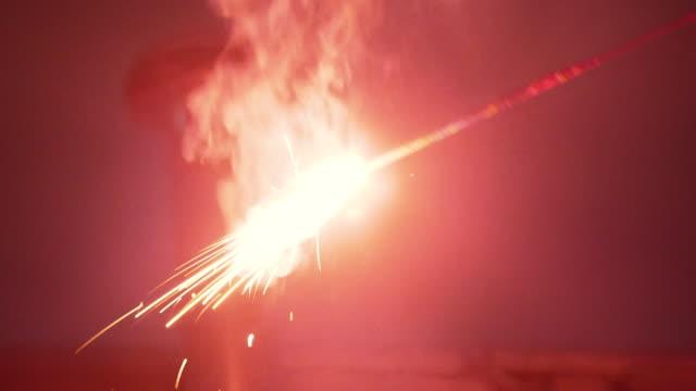 Sparks - NYE - 4k