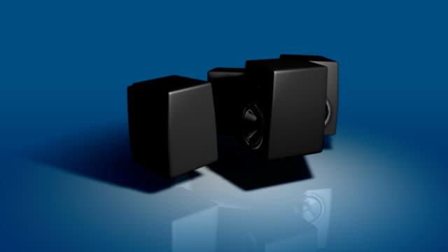 Speaker video