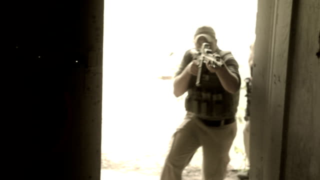 Special Ops video
