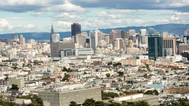 Spectacular San Francisco Zoom video