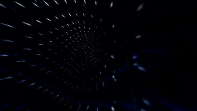 stockvideo's en b-roll-footage met snelheid in een tunnel - visuele hulpmiddelen