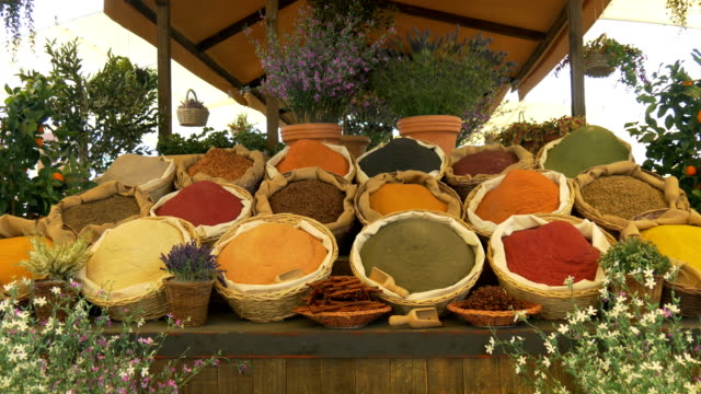 Spice Market - video