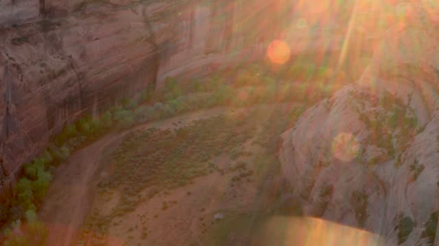 Spider Rock Sunrise