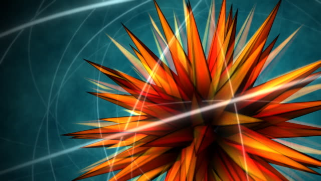 Spiky ball video