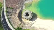 istock Spillway in reservoir, Outdoor, Hong Kong 1311559360