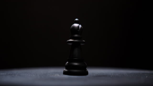 Spinning chess board position