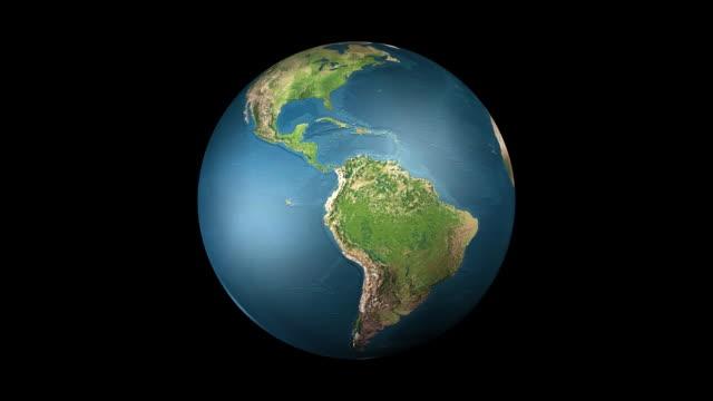 hd spinning earth - virvlande bildbanksvideor och videomaterial från bakom kulisserna