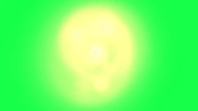spinning rök på grön skärm - människoblod bildbanksvideor och videomaterial från bakom kulisserna