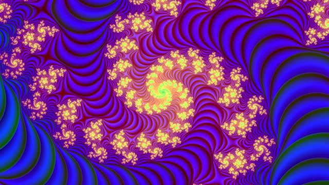 Spiral HD video