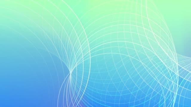 vídeos de stock e filmes b-roll de spiral relaxation of slow healing [loop] - fundo oficina