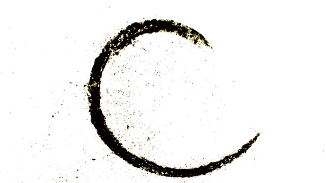 螺旋 - golden ratio 個影片檔及 b 捲影像