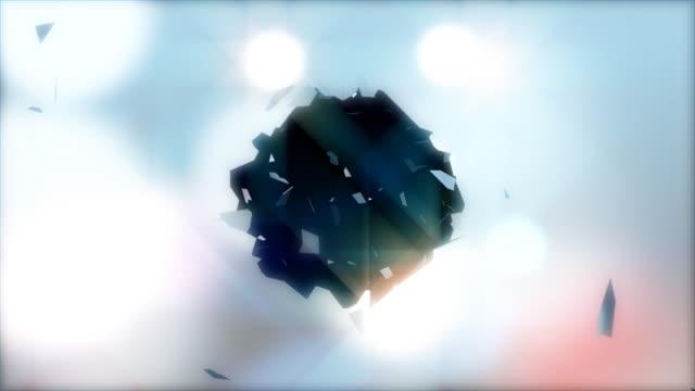 Splintering Explosion video