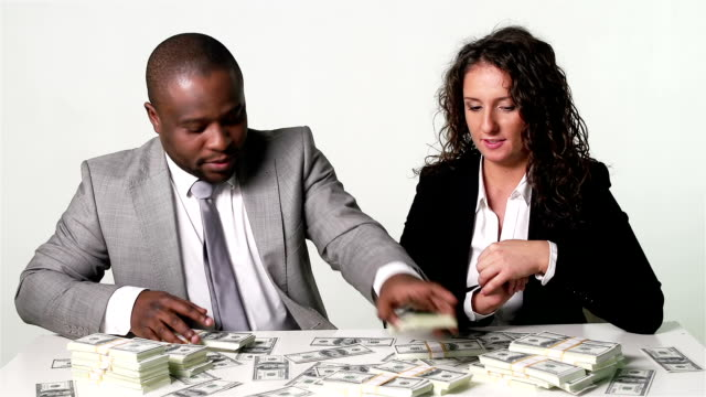 Splitting Income video