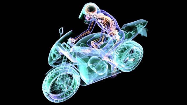 Sport Motorcycle Performance Researches