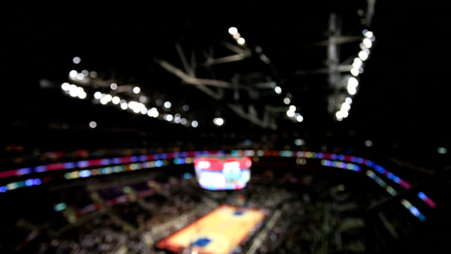 Sporting Event - HD Video video