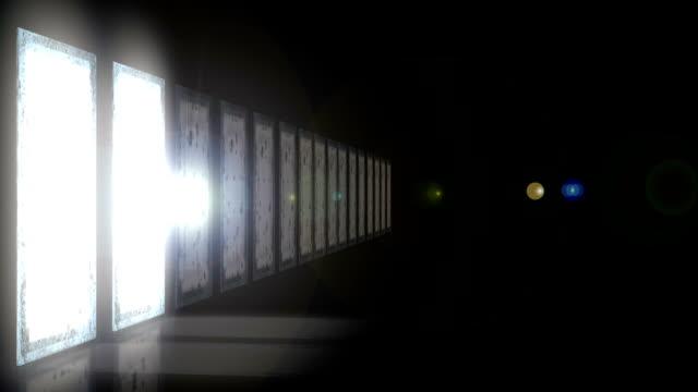 Sportlight Off HD Video video