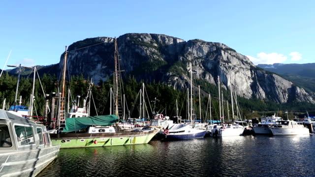 Squamish Chief - Stawamus Chief video