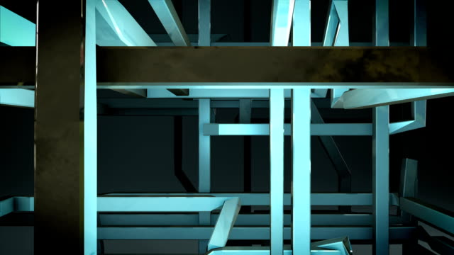 3D square pipe makes web background 2(included alpha) 3D square pipe makes web background 2(included alpha) pipe connector stock videos & royalty-free footage