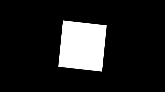 Squares Animated shapes square composition stock videos & royalty-free footage