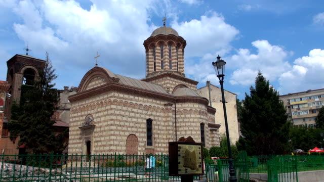 St Antons Church- Bucharest, Romania video