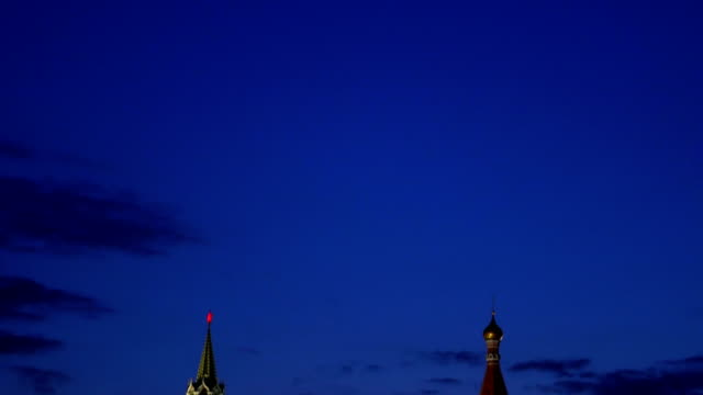 st basil cathedral och kreml. - röda torget bildbanksvideor och videomaterial från bakom kulisserna