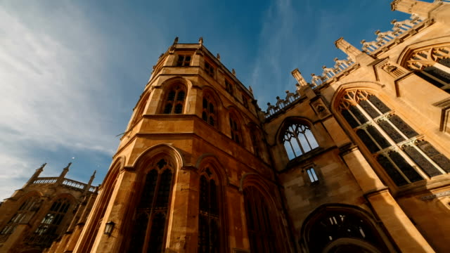 st george's chapel, england, uk - england stock videos & royalty-free footage