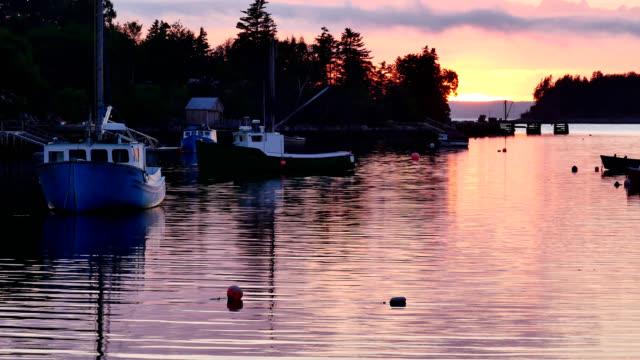 St Margaret's Bay sunset