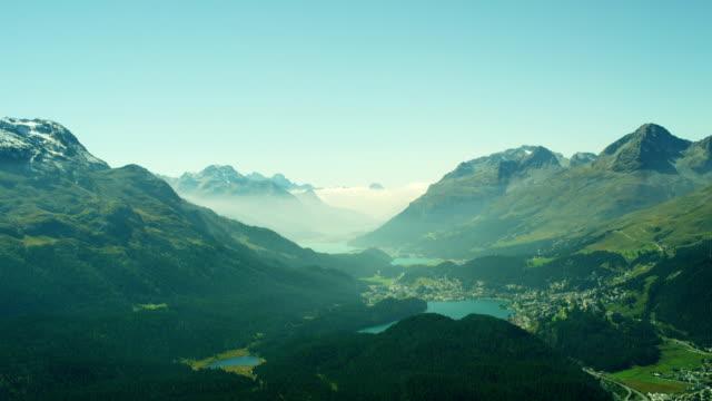 St. Moritz time lapse video