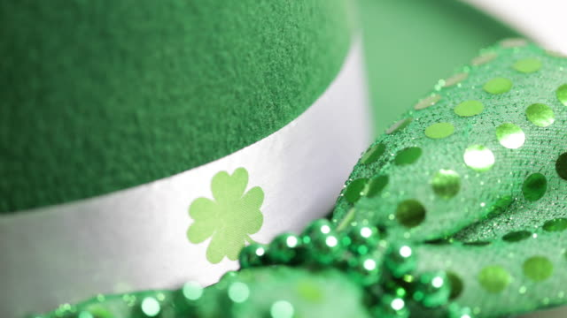 St Patricks día - vídeo