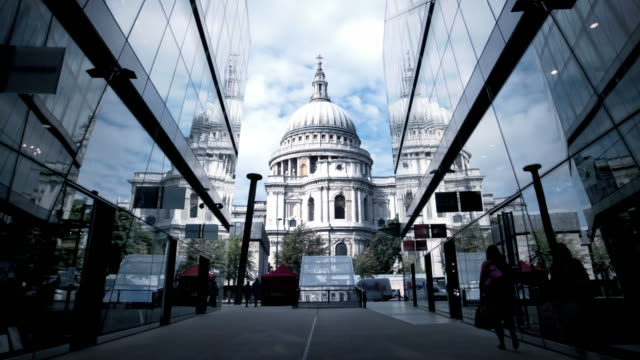 St Paul's Cathedral London video