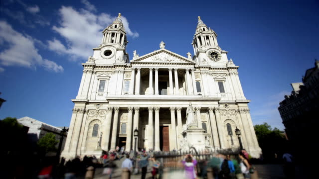 St Paul's Cathedral, London video