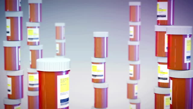 Stacked Medication video