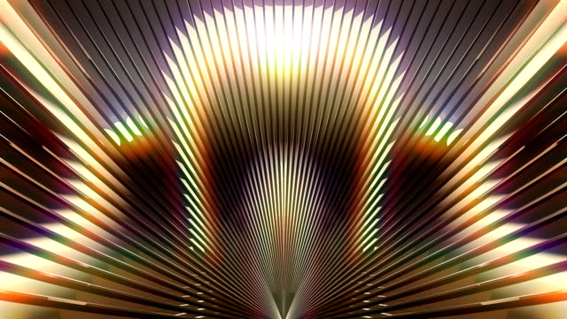 vj stage gold background - art deco architecture stock videos & royalty-free footage