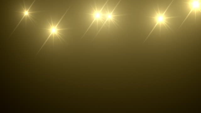 Stage Lights Stage Lights stage light stock videos & royalty-free footage