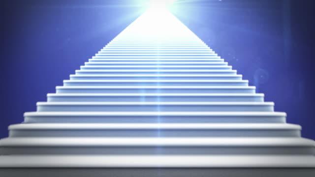 Stairway to Heaven video