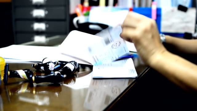 Stamps money orders. video