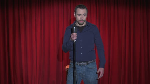 HD: Stand Up Comedy video