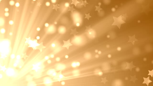 Sterne Hintergrund (Endlos wiederholbar) – Video