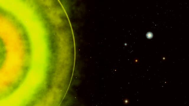 stjärnan blir supernova - nightsky bildbanksvideor och videomaterial från bakom kulisserna