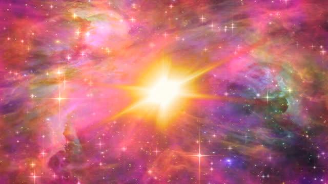 Star Explodes video