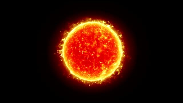 vídeos y material grabado en eventos de stock de star de sol - sparks