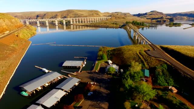 星巴克里昂渡輪濱海曲棍球賽華蛇河 - 州立公園 個影片檔及 b 捲影像