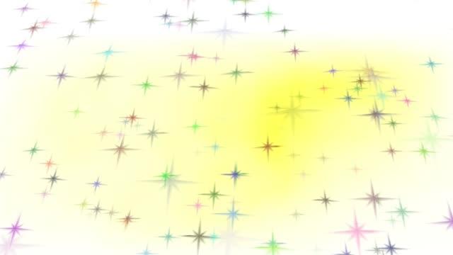 vídeos y material grabado en eventos de stock de starlight - espacio y astronomía