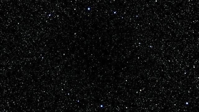 gwiazdy eksplodują - kształt gwiazdy filmów i materiałów b-roll