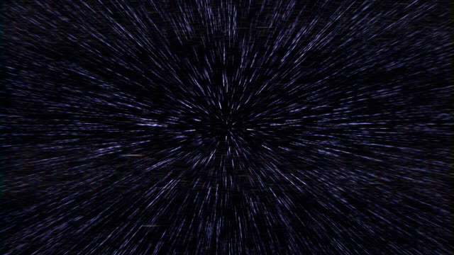 Stars, Time Travel. video