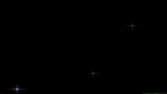 Stars (HD) video